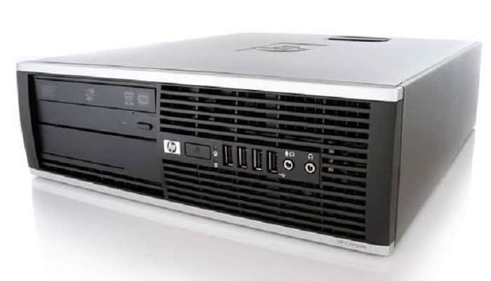 HP Elite 8200 SFF Desktop PC