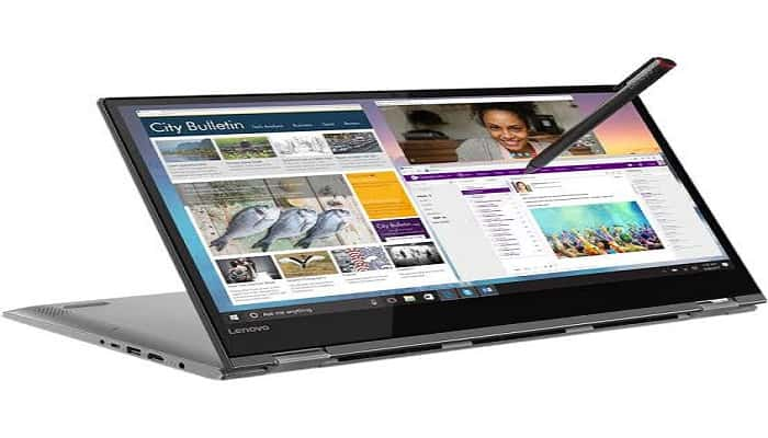 Lenovo Flex 14 2-in-1 Laptop