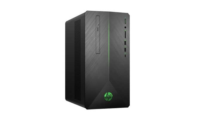 HP Pavilion Gaming Desktop 690 Review - Price & Specs