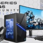 Dell G5 Tower 5090