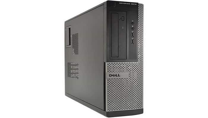 Dell Optiplex 3010 Desktop Review - Price, Specs, Pros & Cons