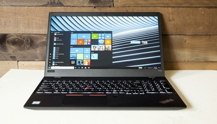 Lenovo ThinkPad P52s Review - Price, Specs, Pros & Cons