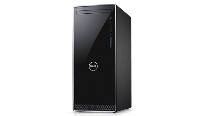 Dell Inspiron 3668 Desktop