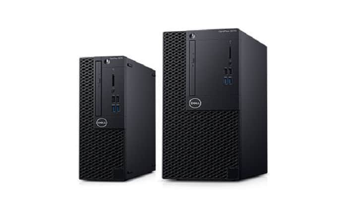 Dell OptiPlex 3070 Desktop