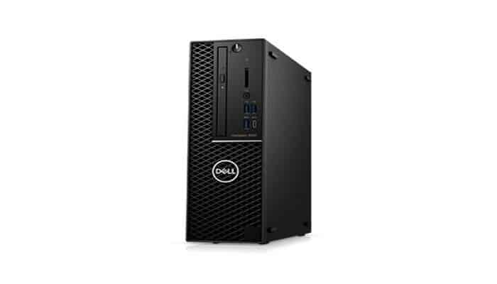 Dell Precision 3430 Workstation Review - Price, Specs, Pros & Cons