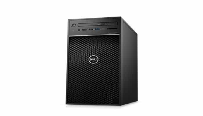 Dell Precision 3630 Desktop Workstation