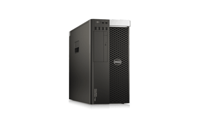 Dell Precision T7810 Workstation Review - Price, Specs, Pros & Cons