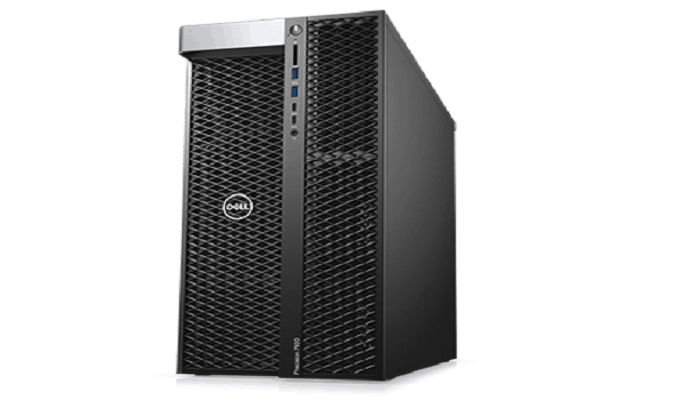 Dell Precision T7920 Tower Workstation
