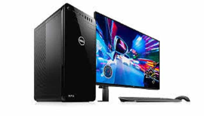 Dell XPS 8920 Desktop