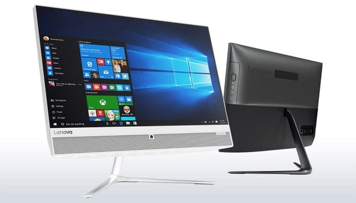 Lenovo Ideacentre 510 AIO Review - Price, Specs, Pros & Cons