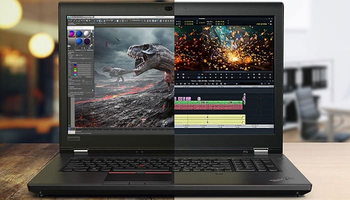 Lenovo ThinkPad P73 Review - Price, Specs, Pros & Cons