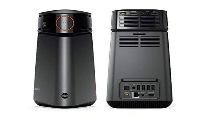 Lenovo ideacentre 610s Mini Desktop