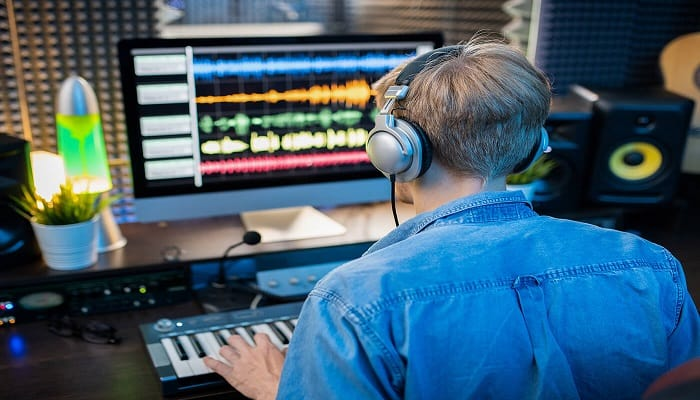 Configurations for Music Production