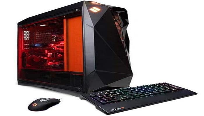 CyberpowerPC Syber Forti
