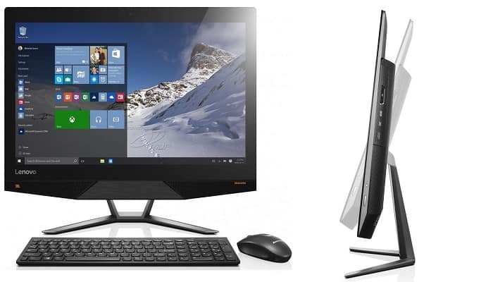 Lenovo Ideacentre 700 AIO Review - Price, Specs, Pros & Cons