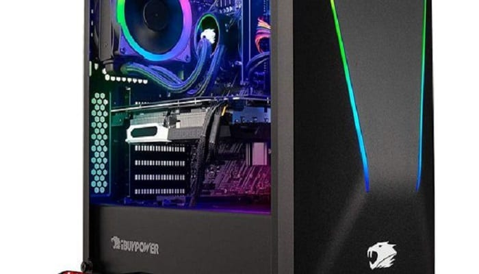 iBUYPOWER Pro Trace 9240V2 Gaming PC Review - Price & Specs