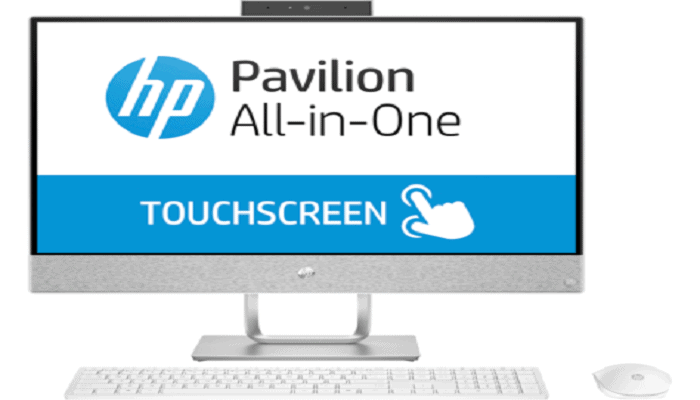 HP 24-xa0053w AIO Review - Price, Specs Details, Pros & Cons