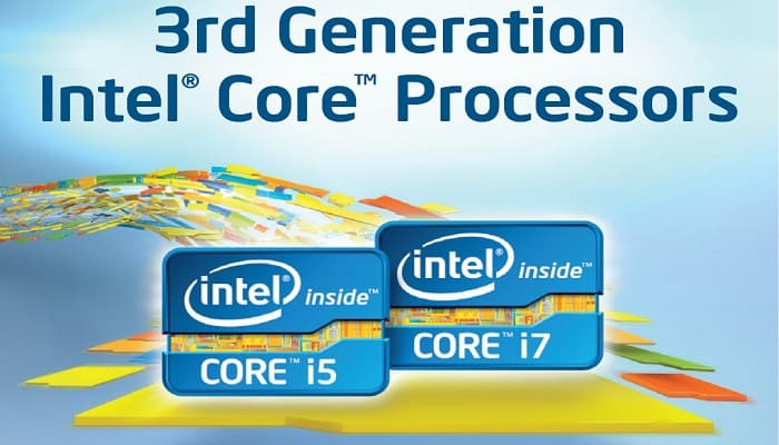 What is 3rd Generation Processor