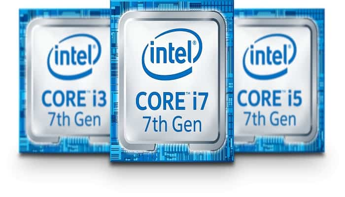 What is 7th Generation Processor