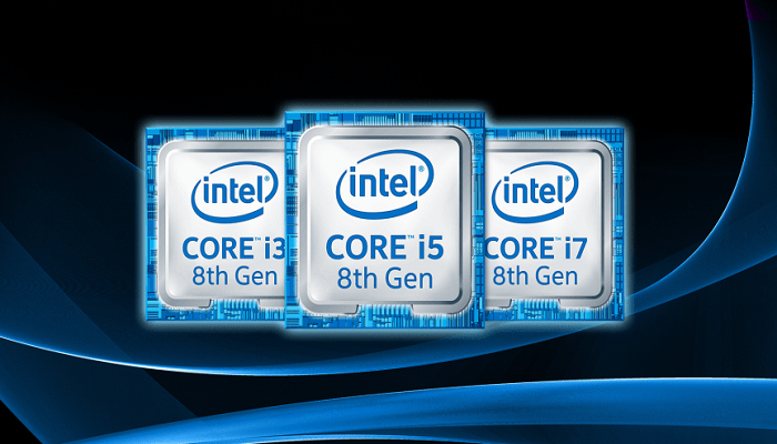 What is 8th Generation Processor
