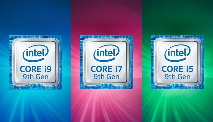 What is 9th Generation Processor