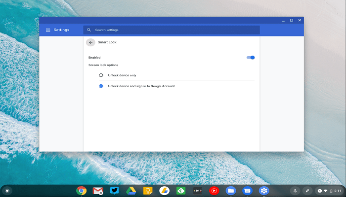 what is Chrome OS