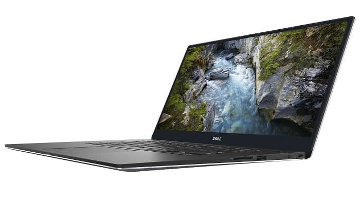Dell Precision 5540 Mobile Workstation