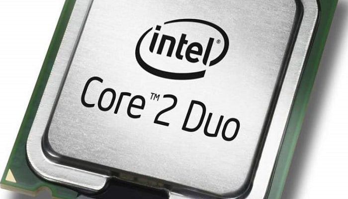 what is Dual Core Processor