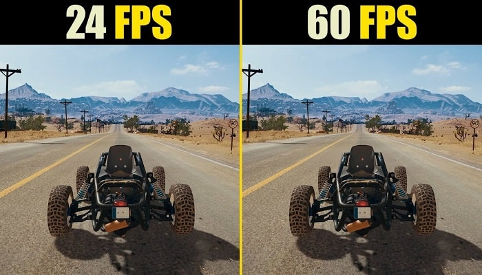 What is FPS in Gaming