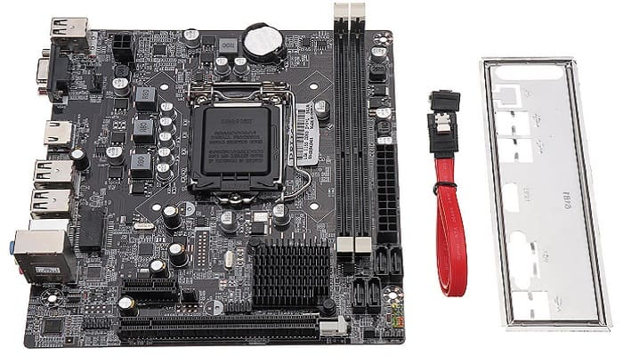 What is Micro ATX Motherboard