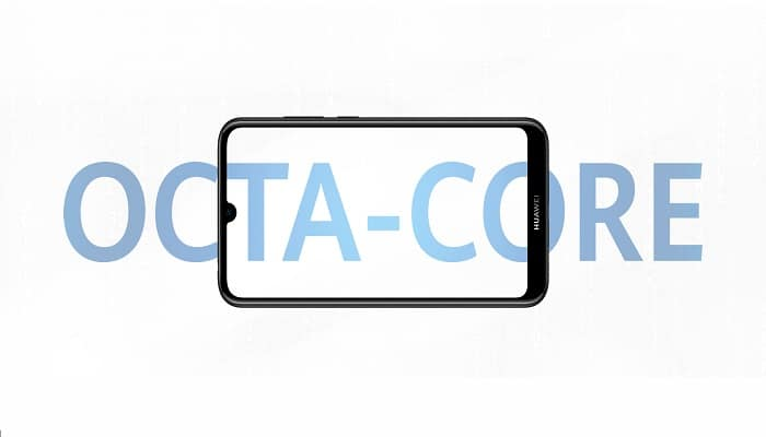 what is Octa Core Processor