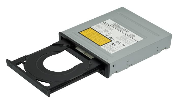 What is Optical Drive