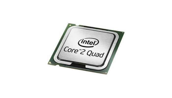 what is Quad Core Processor