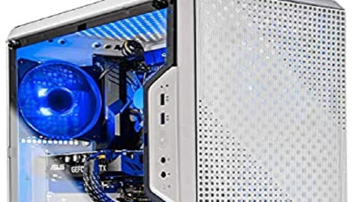 Skytech Oracle Gaming PC