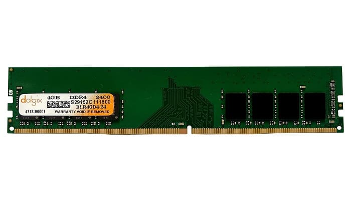 What is DDR4 RAM