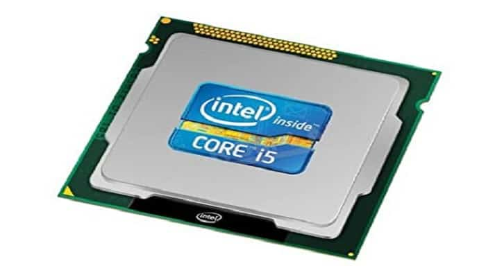 What is i5 Processor