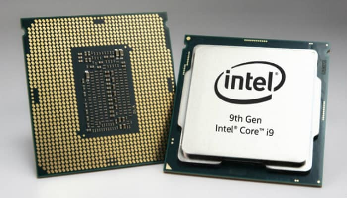 What is i9 Processor