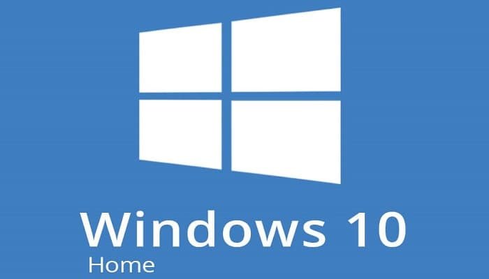 Windows 10What is Home Operating System