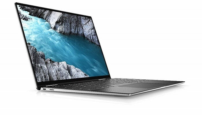 Dell XPS 13 7390 2 in 1 Laptop