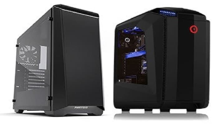 Differences between Gaming Desktop and Regular