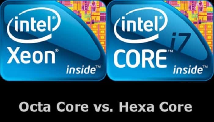 Differences between Hexa Core and Octa Core Processor