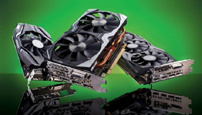 Differences between Integrated and Dedicated Graphics Card