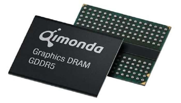What is GDDR5 RAM