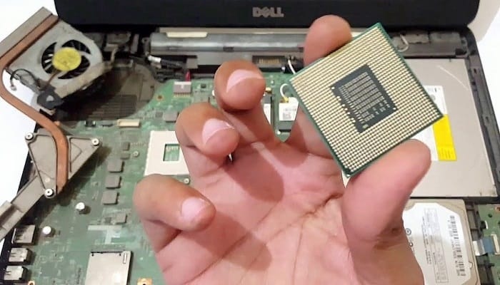 Processor for your laptop