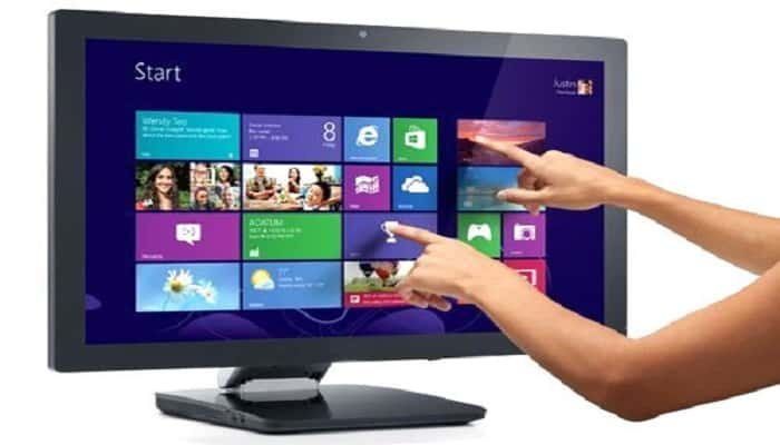 What is Touch Screen in Computer