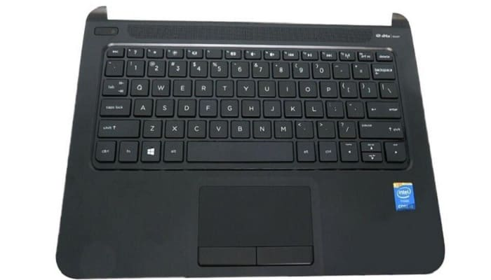 What is Integrated Keyboard