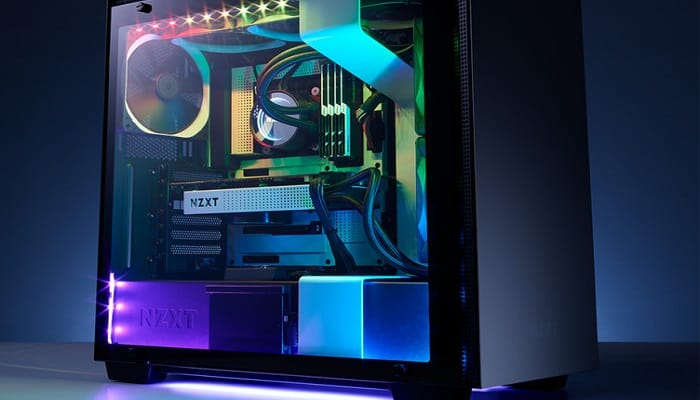 What is RGB Lighting in PC