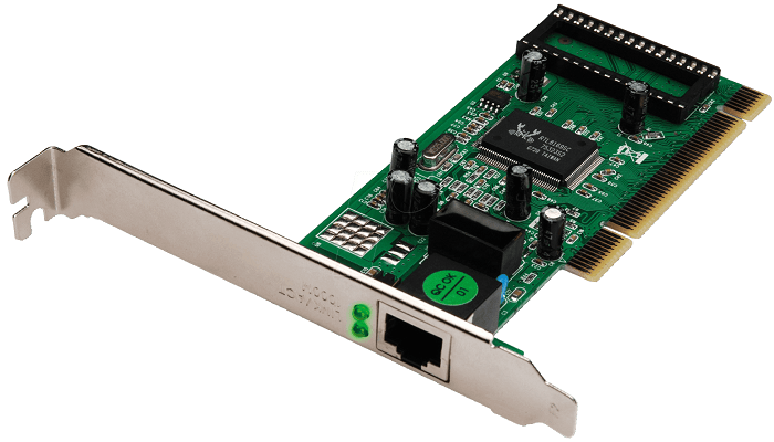 What is network interface card