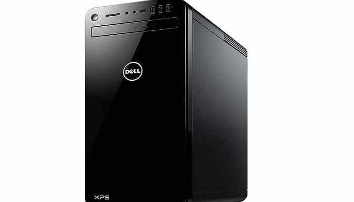 Dell XPS 8930 Tower Desktop