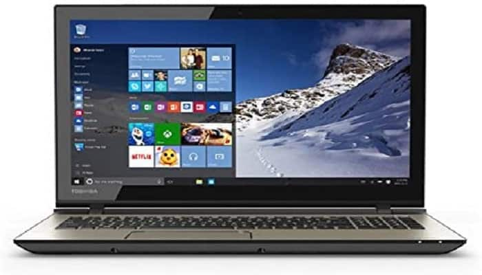 Toshiba Satellite S55T Laptop